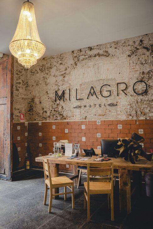Milagro Hotel