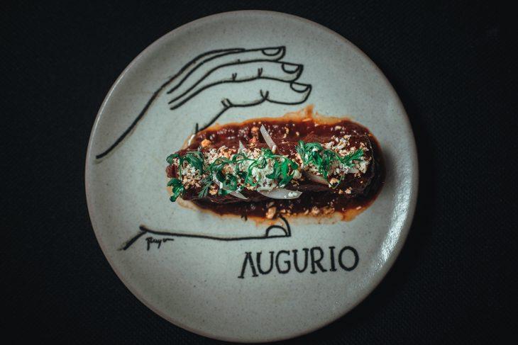 Augurio Centro