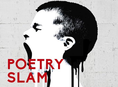 Tercer Poetry Slam