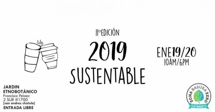 11 Edición Especial 2019 Sustentable