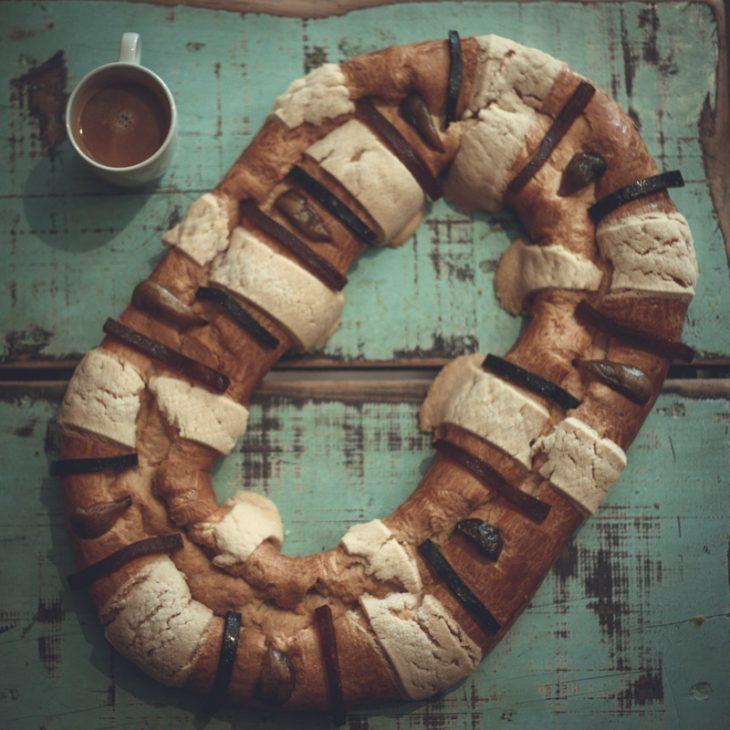 5 lugares para disfrutar tu Rosca de Reyes