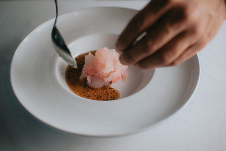 Ruta Gastronómica oca + Besign 2019 👨🏻🍳