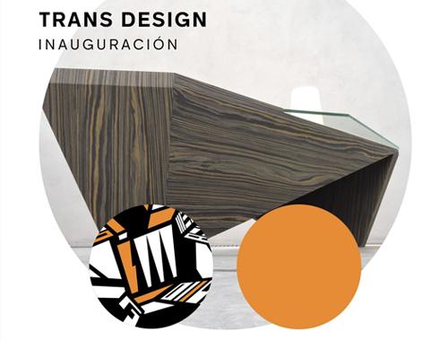 Transdesign & Ornamenta [Besign]