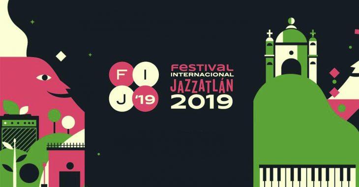 Festival Internacional Jazzatlán