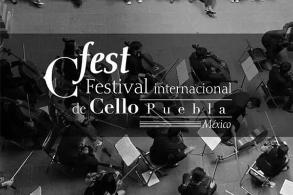Cfest: Celebrando al Cello