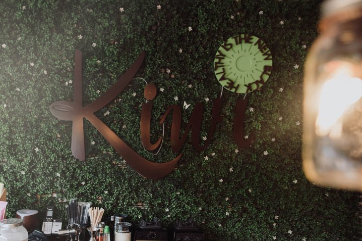 Kiwi Healthy