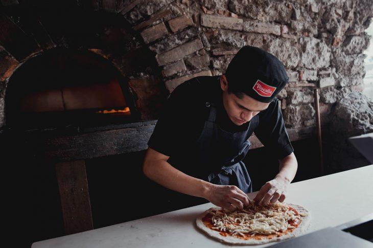 Pizza, Pizza, Pizza