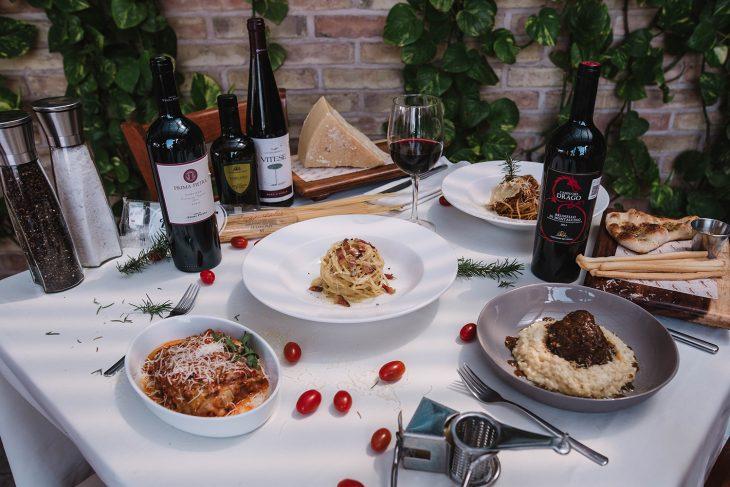 Toscalia: la verdadera experiencia italiana