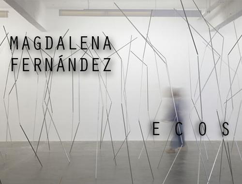 Magdalena Fernández · ECOS