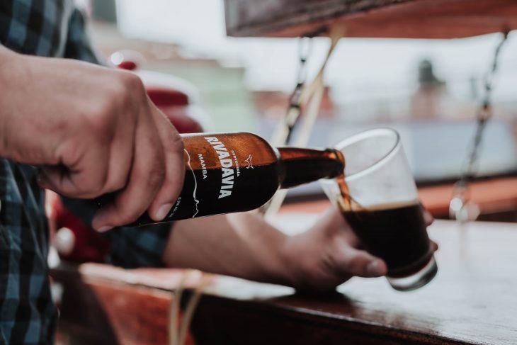 Cervecería Rivadavia
