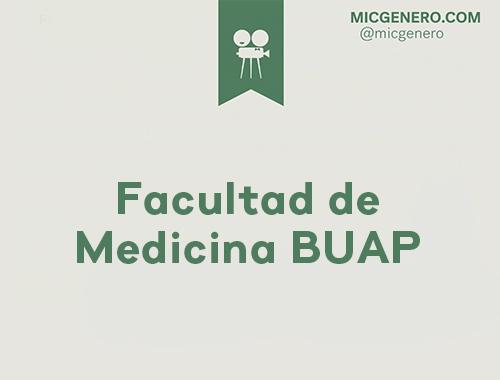 MICGénero en: Facultad de Medicina BUAP