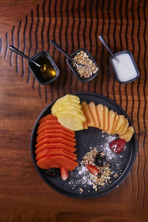 Desayunos en Restauro