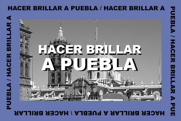 Hacer Brillar a Puebla