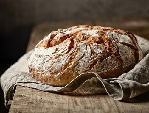 Taller de pan artesanal [Vol. 2]