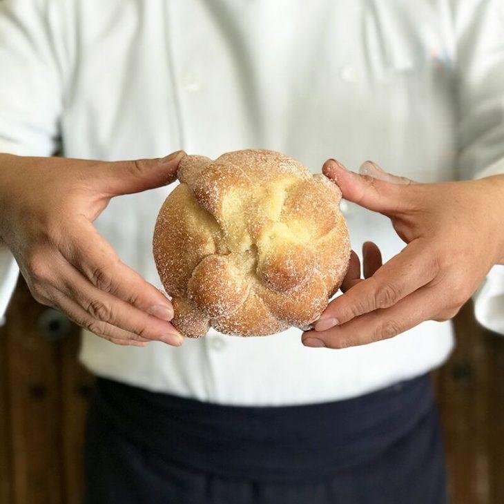 La Francesita bakery