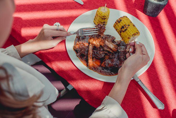Cartesiano: nuevos puntos en el plano gastronómico
