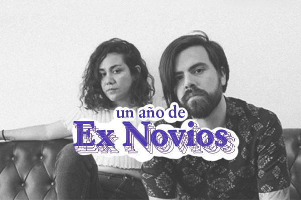 1 año de Ex Novios