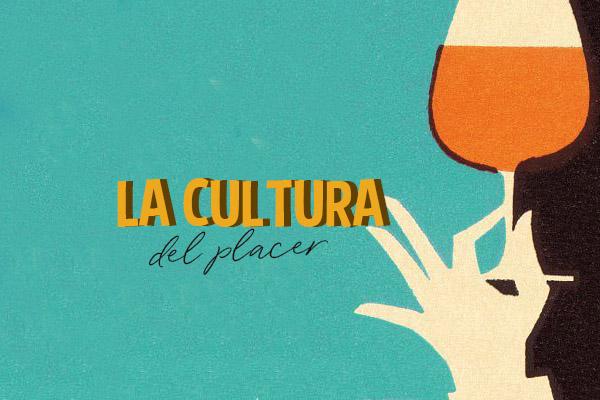La cultura del placer 4: Vino naranja