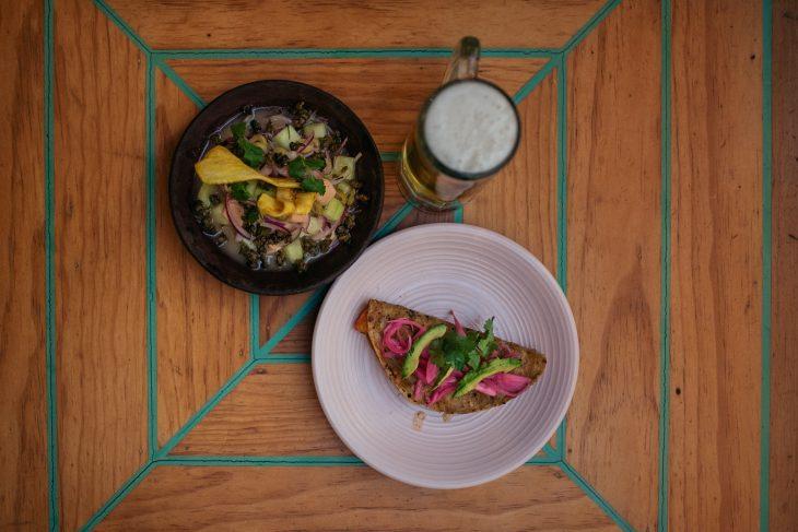 Restaurante Casual [Foodie Week 2020]