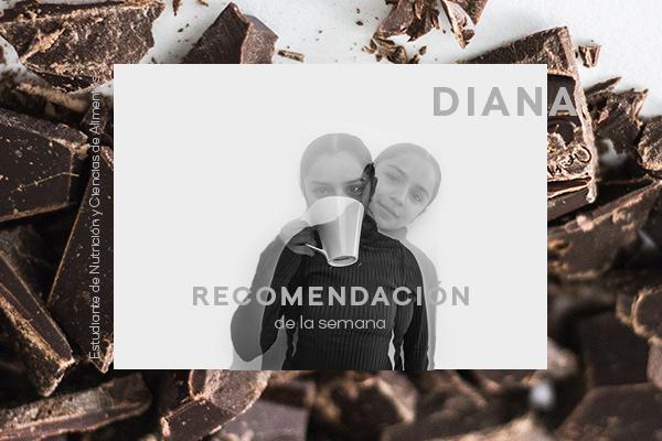Recomendadora: Diana