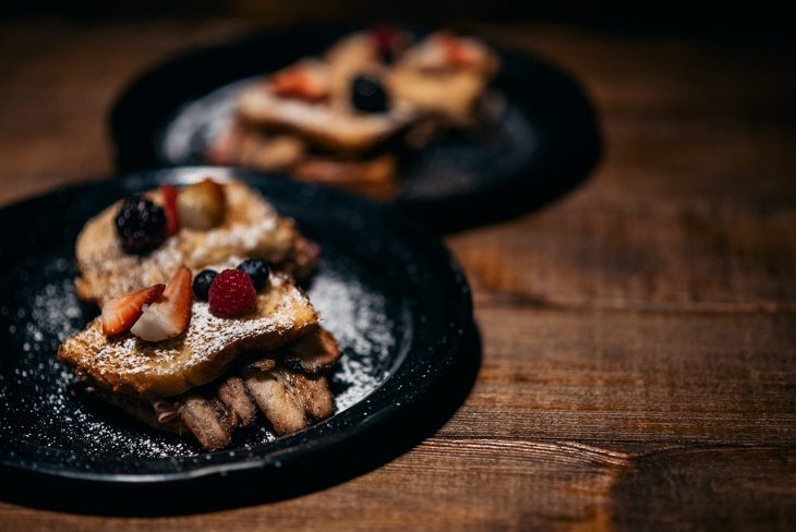 Pequeños restaurantes y Cafeterías [Foodie Week 2020]