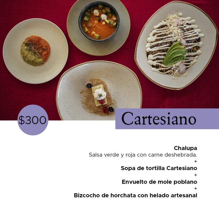 Alta cocina [Foodie Week 2020]