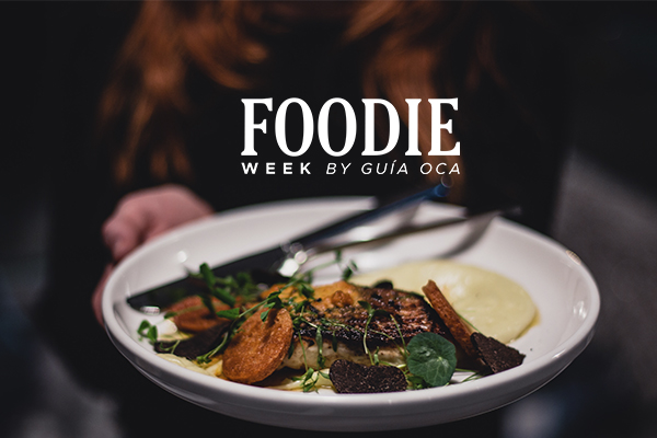 Foodie Week 2020
