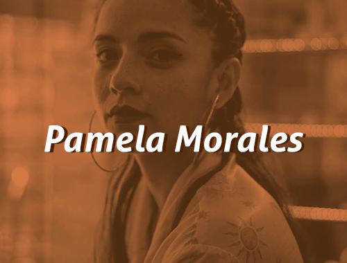 Pamela Morales | Sesión Acústica