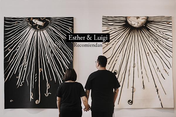 Recomendadores: Luigi y Esther