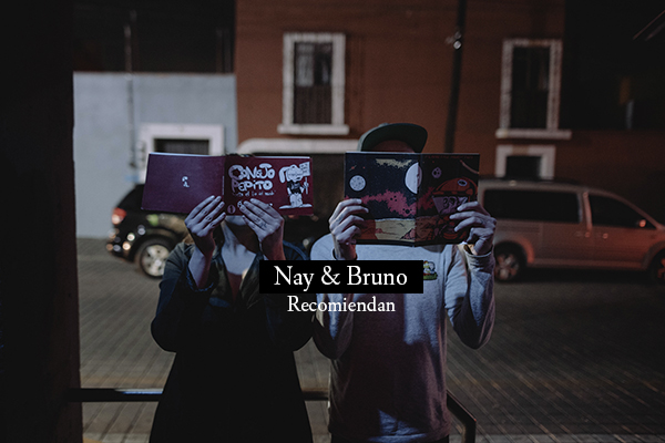Recomendadores: Mandarina & Bruno