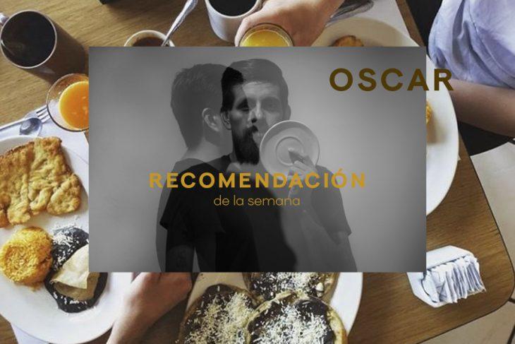 Recomendador: Oscar