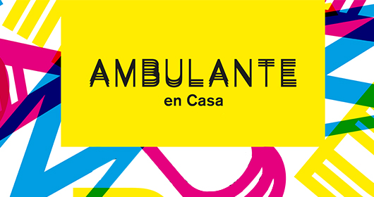 #AmbulanteGiraContigo