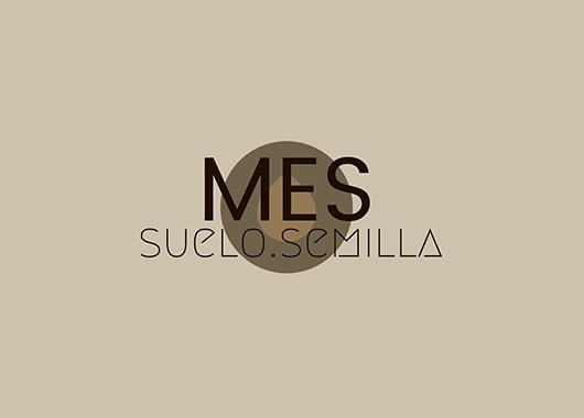 Mes Suelo Semilla