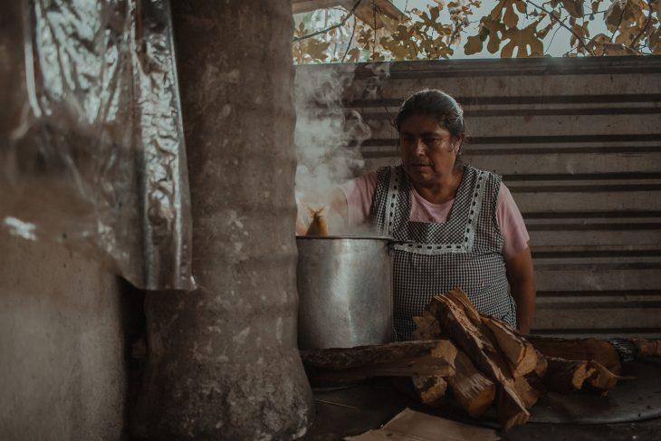 Nuestra visita a Milli: El corazón de Ozolco