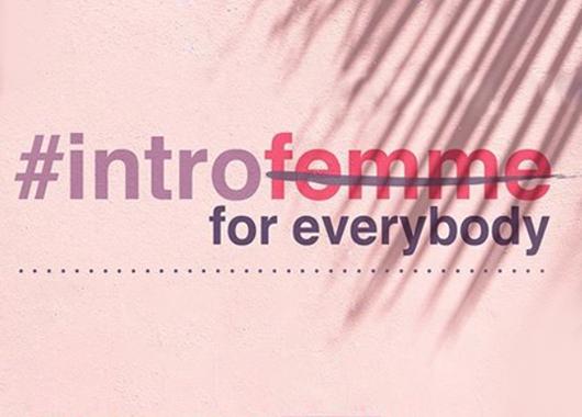 Intro f̷e̷m̷m̷e̷ For Everybody: Banrock
