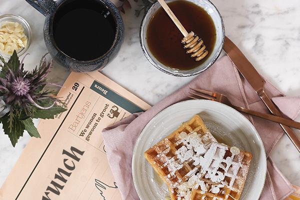 Brunch: El arte de desayunar tarde