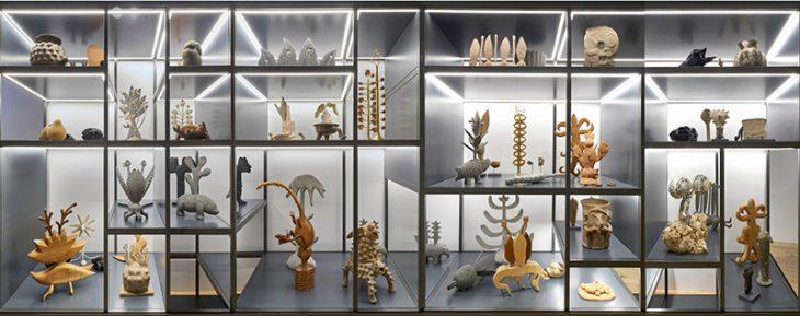 30 años del Museo Amparo