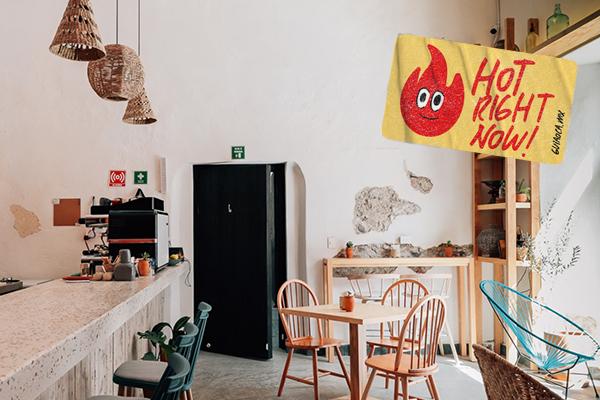 Hot Right Now: Clemente Café