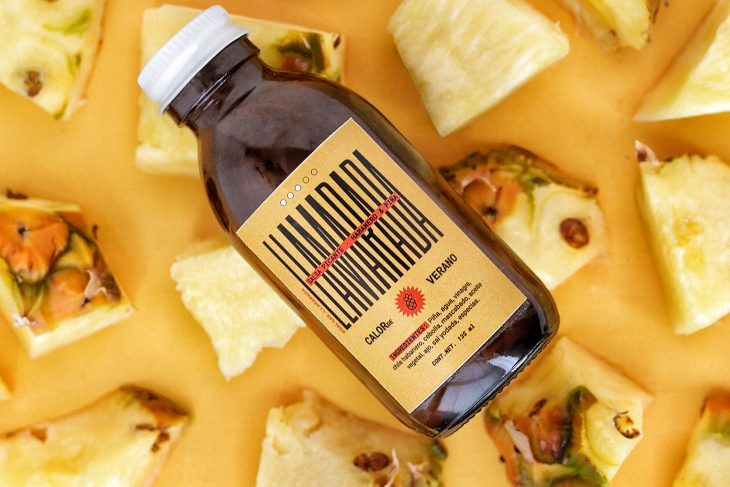 Salsa Llamarada: El sabor del verano