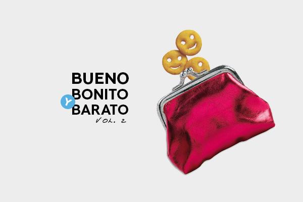 Bueno, Bonito y Barato Vol. 2