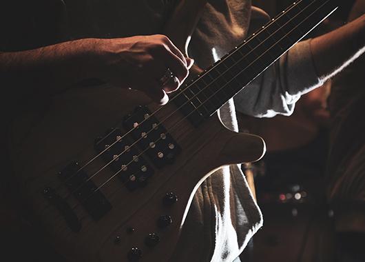 Sábado de Blues con: Adam Constantine & Emiliano Juárez