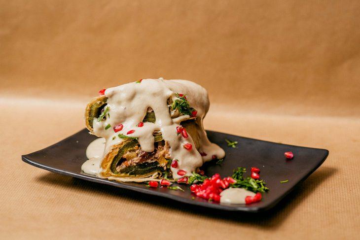 8 restaurantes para pedir comida a domicilio