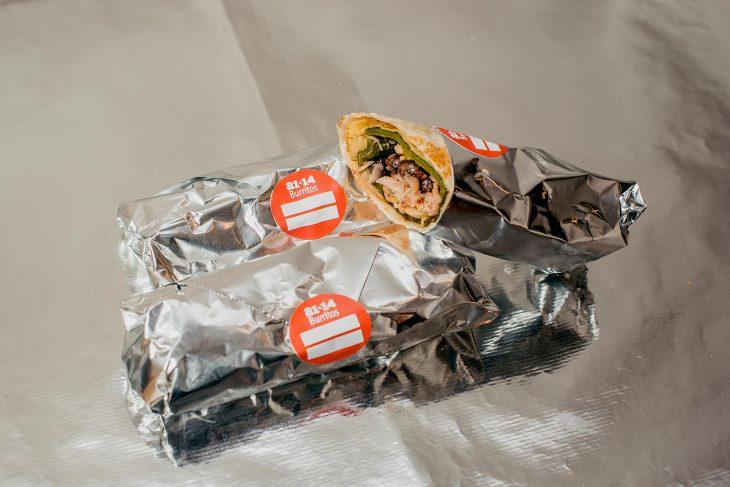 Hambre de Burritos