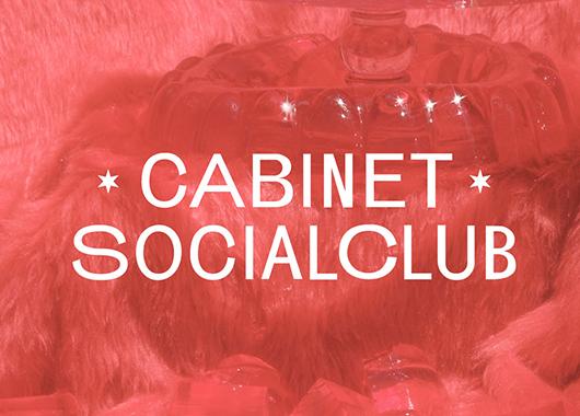 Cabinet Social Club