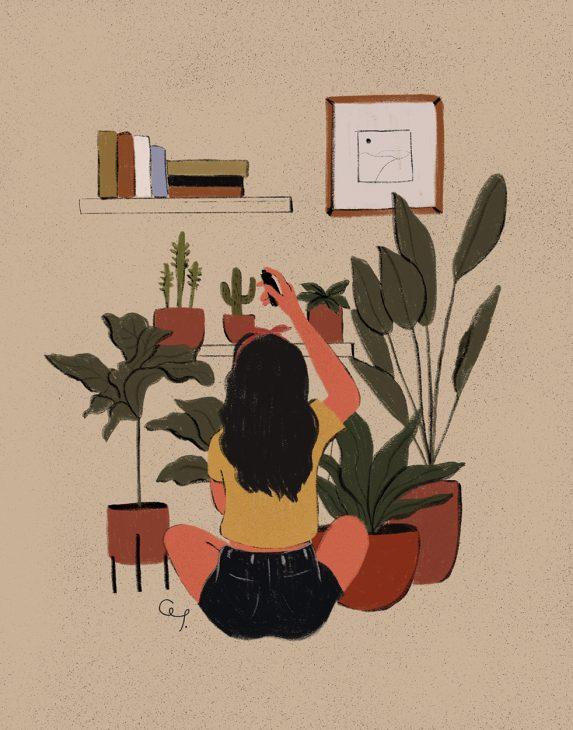 Artista del mes: Cocotamarindo